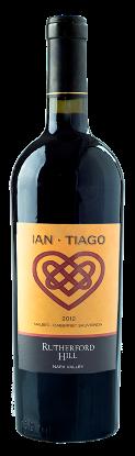 Ian Tiago Bottle