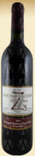 Deep Creek Wine Estate & Hainle Vineyards Z3 Zweigelt Merlot Pinot Noir