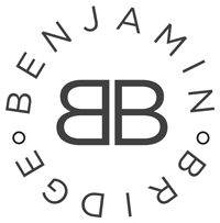 Benjamin Bridge Vineyards Logo