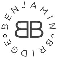 Benjamin Bridge Vineyards Logo