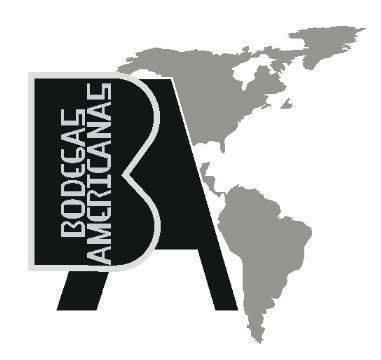 Bodegas Americanas Logo