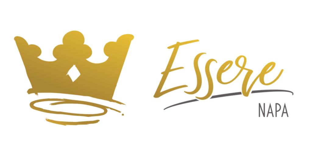 Essere Napa Wines Logo