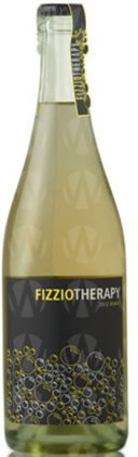 Therapy Vineyards Fizzio Therapy Blanc