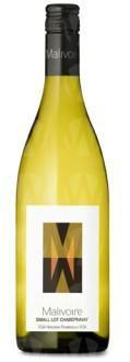 Malivoire Wine Company Small Lot Chardonnay