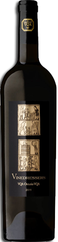 Pelee Island Winery Cabernet Sauvignon Vinedressers
