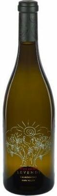 Levendi Winery Chardonnay Bottle Preview