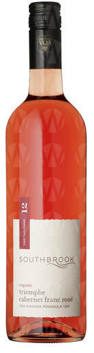 Southbrook Vineyards Triomphe Cabernet Franc Rose
