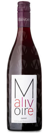 Malivoire Wine Company Gamay