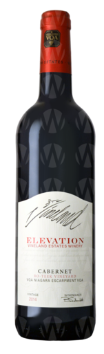 Vineland Estates Elevation Cabernet