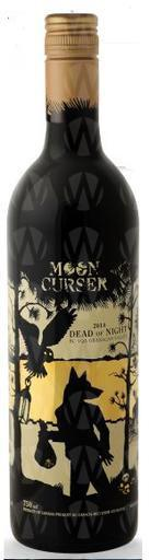 Moon Curser Vineyards and Winery Dead of Night