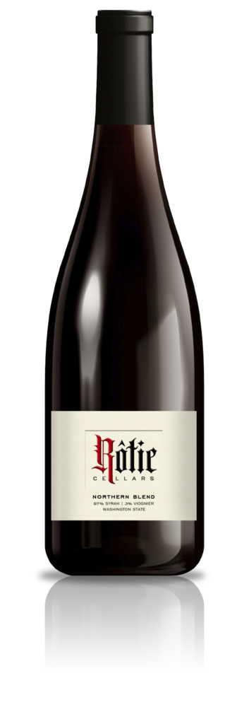 Rotie Cellars Northern Blend Bottle Preview