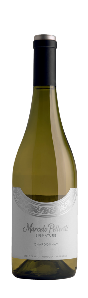 Marcelo Pelleriti Wines Marcelo Pelleriti Signature Chardonnay Bottle Preview