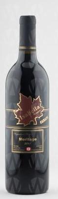 Isabella Winery Meritage