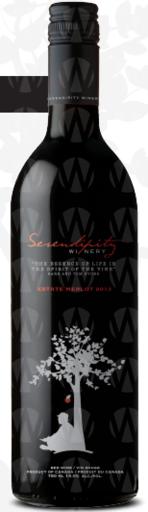 Serendipity Winery Merlot