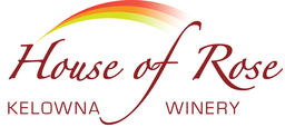 House of Rose Logo