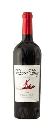 River Stone Estate Winery Stones Throw