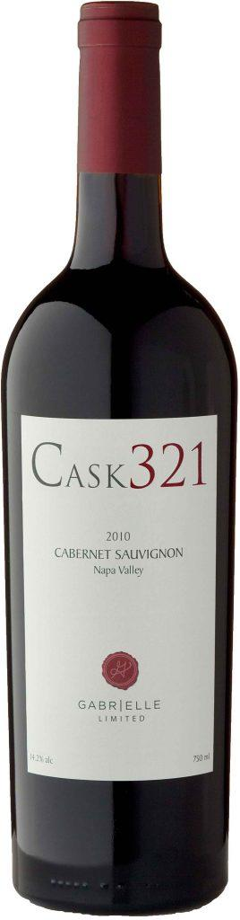 Gabrielle Limited Cask 321 Bottle
