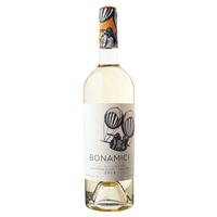Bonamici Cellars Sauvignon Blanc Viognier