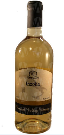 Central Valley Winery Inzolia Italian Edition