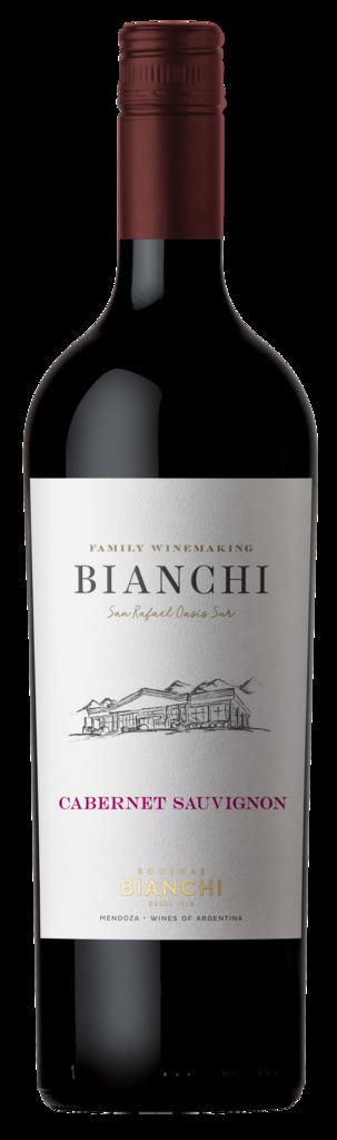 Bodegas Bianchi Bianchi OASIS SUR Cabernet Sauvignon Bottle Preview