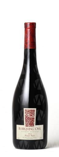 Burrowing Owl Estate Winery Pinot Noir