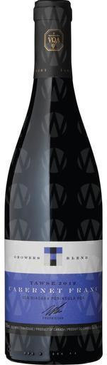 Tawse Winery Cabernet Franc - Growers Blend