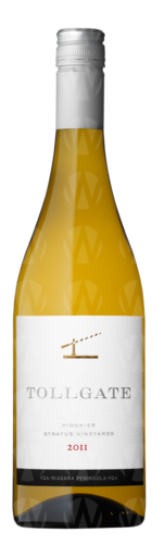 Stratus Vineyards Tollgate Viognier
