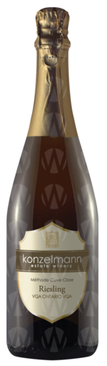 Konzelmann Estate Winery Methode Cuve Close Riesling