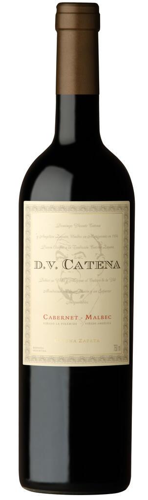 DV Catena Cabernet-Malbec Bottle