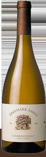 Freemark Abbey Chardonnay Bottle Preview