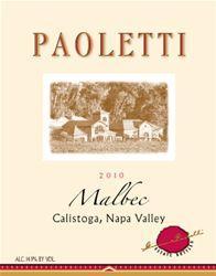 Paoletti Estates Winery Logo