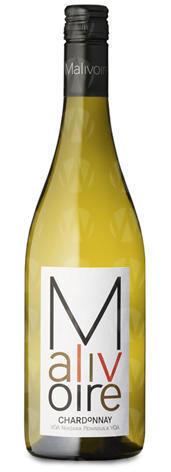 Malivoire Wine Company Chardonnay