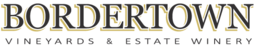 Bordertown Vineyards & Estate Winery Logo