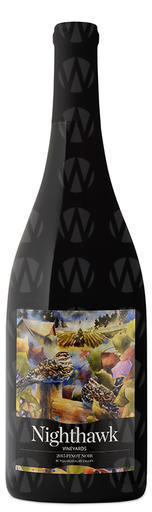 Nighthawk Vineyards Pinot Noir