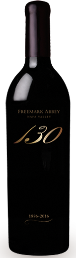 Freemark Abbey 130th Anniversary Wine Bottle Preview