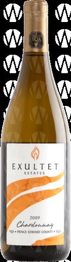 Exultet Estates Chardonnay