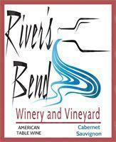River's Bend Winery and Vineyards Cabernet Sauvignon