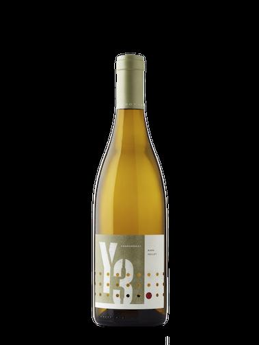 Y3 Chardonnay Bottle