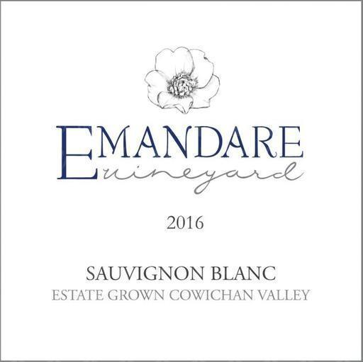 Emandare Vineyard Sauvignon Blanc