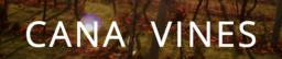 Cana Vines Winery Logo