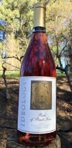 Ideology Cellars Rosé of Pinot Noir Bottle Preview