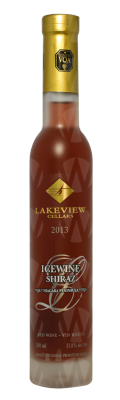 Lakeview Cellars Shiraz Icewine