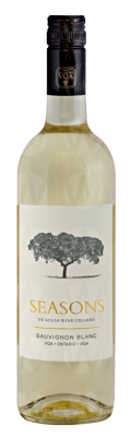 Seasons by De Sousa Sauvignon Blanc