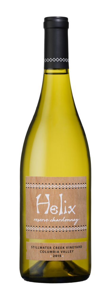 REININGER Winery Helix Reserve Chardonnay Bottle Preview