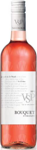 Vignoble Sainte-Pétronille Bouquet D'Orléans