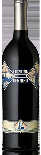 Inglenook Edizione Pennino Zinfandel Bottle Preview
