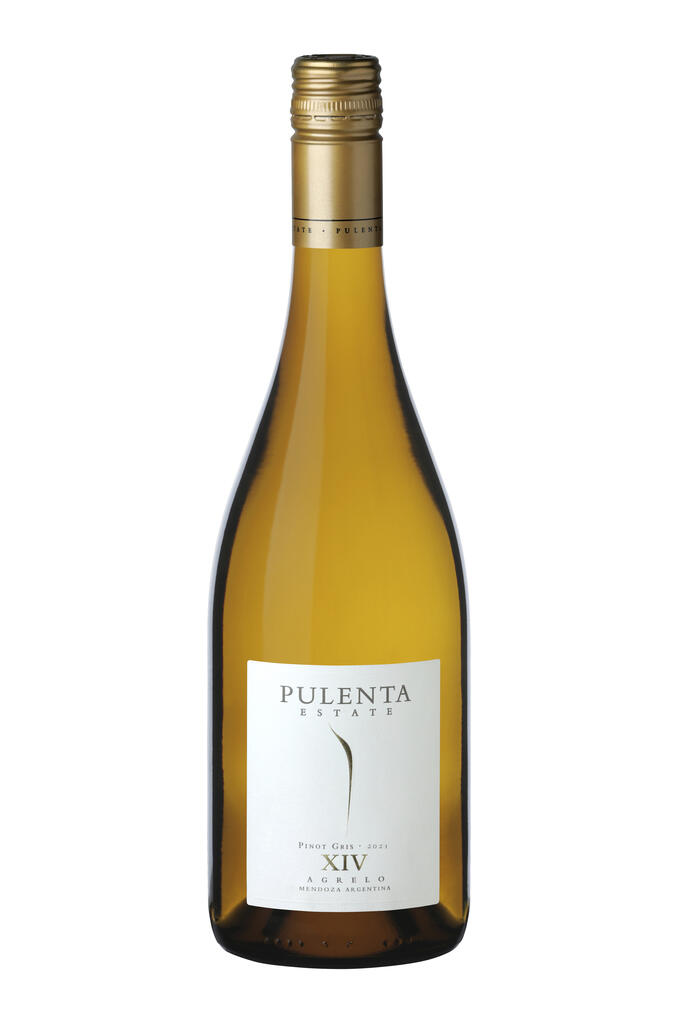 Pulenta Estate Pulenta Estate Pinot Gris Bottle Preview