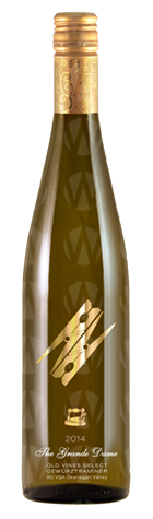 Dirty Laundry Vineyard The Grande Dame Gewurztraminer