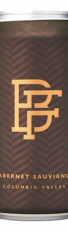 Browne Family Vineyards Cabernet Sauvignon Can Bottle Preview