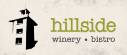 Hillside Winery and Bistro Logo